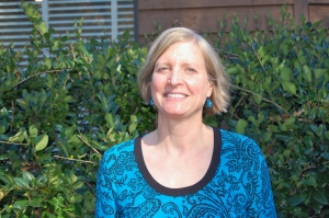 Photo of Dr. Amy Csorba
